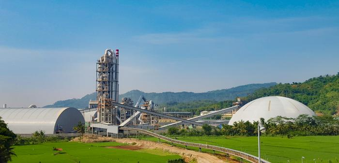 STAR EPC project in Indonesia Completes and receives Final Acceptance Certificate from Owner